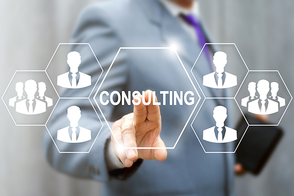 Popular Network Consulting Services